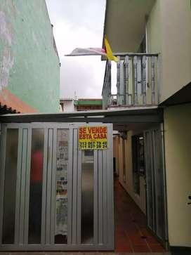 Se vende o permuto por casa en el campo en Subachoque Cundinamarca