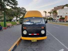 Food Truck - NEGOCIO RODANTE LISTO PARA TRABAJAR