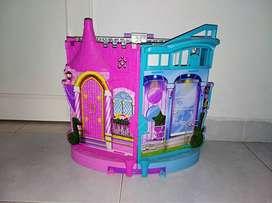 Vendo Barbie Campamento Pop