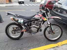 Axxo 250 cc