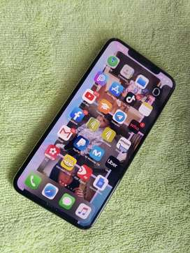 Hermoso iphone xs max 10/10