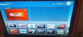SmartTV 42 phillips led usado