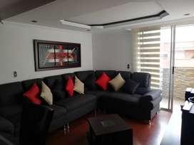 Apartamento en venta 74 mts²
