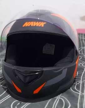 Casco moto Hawk RS1F
