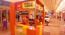 URGENTE!!!  Necesito Señorita para ventas y atención al cliente para el CENTRO de Chimbote