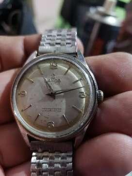 Reloj Lanco cuerda