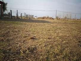 Terreno Vendo O Permuto Ibarlucea