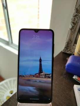 Xiaomi redmi note 8 venta o cambio