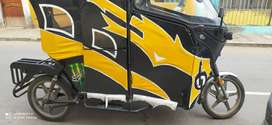 Moto taxi (bronco 150)