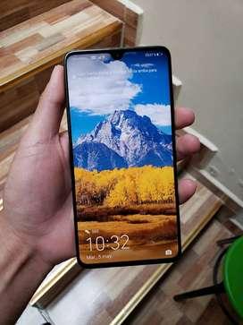 Se vende hermoso Huawei Mate 20 leica en perfecto estado