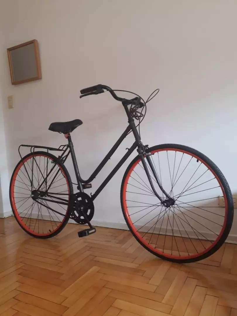 Vendo bici 0