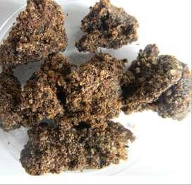 Propóleo en bruto al natural y Nibs de cacao a granel