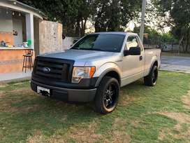 Ford F150 cabina simple
