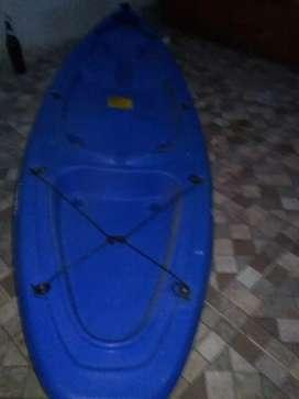 Kayak  k1 atlantikayak