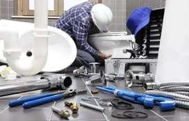 Ofrecemos Servicios de Construcción, Plomería, Albañileria, Electricidad, etc.