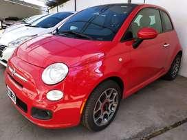 Fiat 500 1.4 16V Sport Nafta