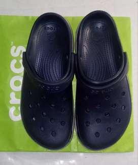 Vendo crocs originales duet Sport clog blue NUEVAS