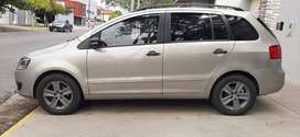 - Volkswagen Suran Trendline Modelo 2013 - Nafta 1.6 - Full,