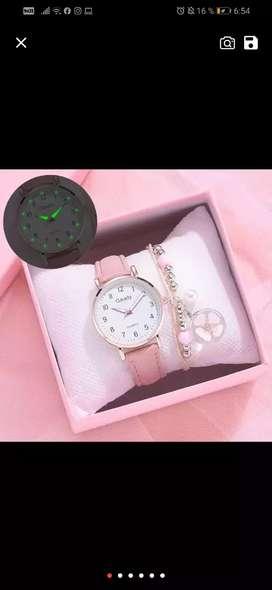 Reloj dama gallety