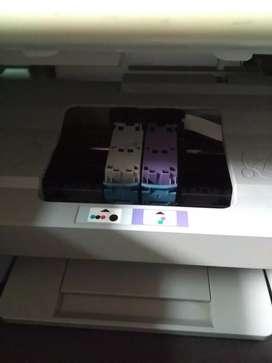 Impresora Lexmark x2500 excelente estado