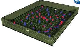 INFLABLES x 54 unidades para campo