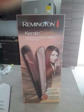 Plancha Remington Original