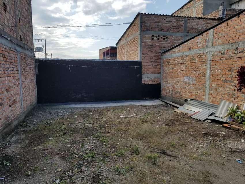 Se vende Lote urbanizado sector Norte Arboleda 0