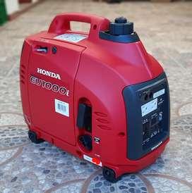 Se vende Planra Eléctrica Honda EU10iNueva, Generador eléctrico Honda