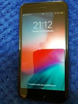 Iphone 6 plus de 64Gb