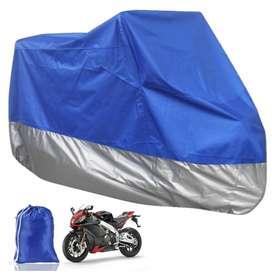 Cobertor Impermeable Para motos Gruponatic San Miguel Surquillo Independencia La Molina
