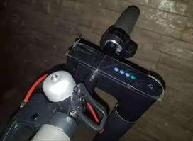 Scooter eléctrico personao