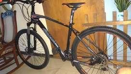 Vendo Cambio Bicleta Quest Rin 29 L
