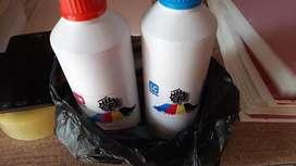 Tintas de sublimación por litro
