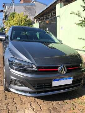 Volkswagen Polo NO permuto