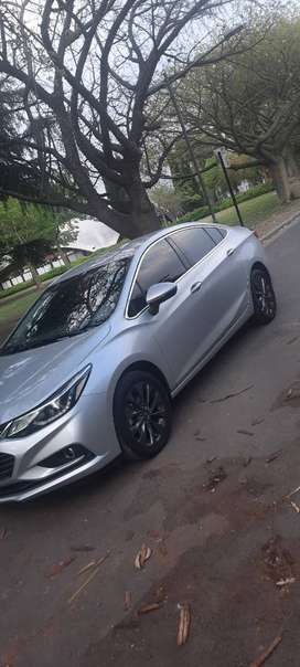 cruze ltz 1.4 turbo mt.