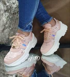 Hermosos zapatos - Promoción