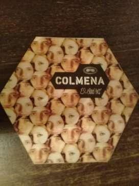 CD COLMENA - EL OTRO YO