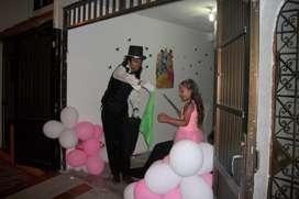 Show de Magia para fiestas 3182400569