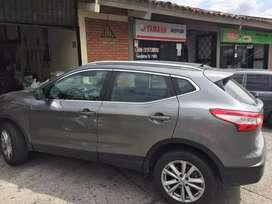 En venta Nissan qashqai