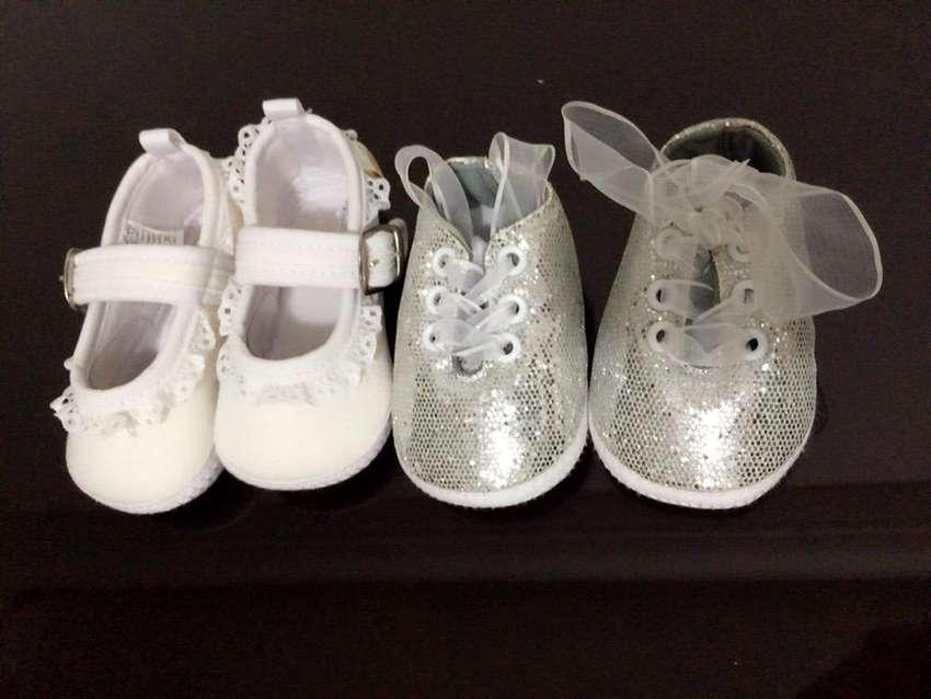 Increible set x 2 zapatos 0