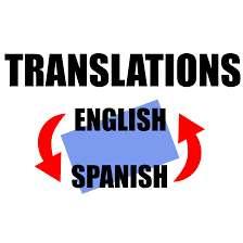 TRADUCCION INGLES ESPAÑOL EN BOGOTA TODO TIPO DE DOCUMENTOS S Y TEXTOS (