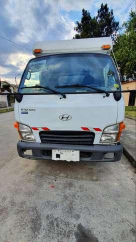 Camion Hyundai HD45