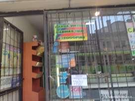 Vendo fondo de comercio drugstore