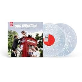 One Direction - Take Me Home Ed. Color Vinilo