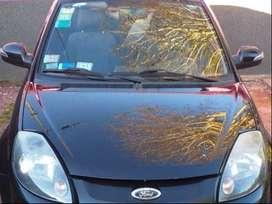 Ford ka pulse 1.6 mod 2013