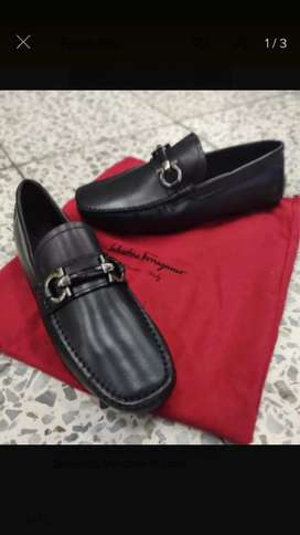 Zapatos Mocasines Salvatore Ferragamo