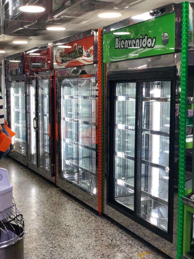 Verticales Congelacion Y Refrigeracion 0