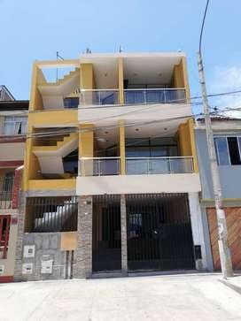 VENDO departamento en Los Olivos