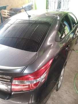 Vendo mi auto en buenas condiciones semifull Toyota dual gnv aire acondicionado aros de magnesio pantalla táctil asiento, usado segunda mano  Perú