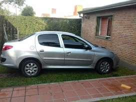 Peugeot 207. Vendo/Permuto/financio